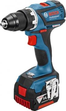 Bosch GSR 14,4 V-EC Professional Akülü Delme/Vidalama Makinesi
