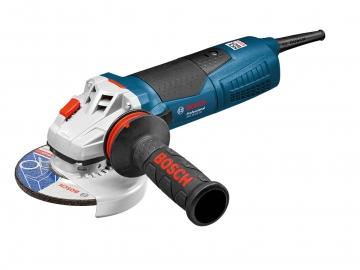 Bosch Professional GWS 19-125 CIE Avuç Taşlama Makinesi