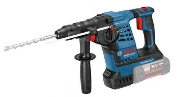 Bosch Professional GBH 36 VF-LI Plus Solo Makine