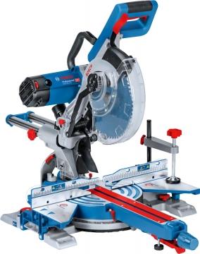 Bosch Professional GCM 350-254 Gönye Kesme Makinesi