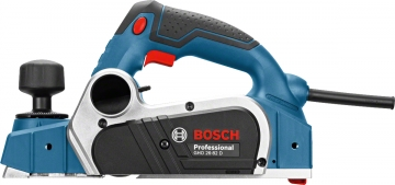 Bosch Professional GHO 26-82 D Planya