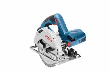 Bosch Professional GKS 165 Daire Testere