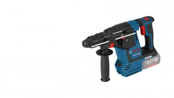 Bosch Professional GBH 18V-26 F Solo Makine