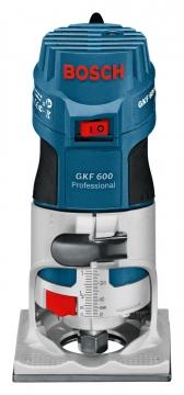 Bosch Professional GKF 600 Kenar Frezesi