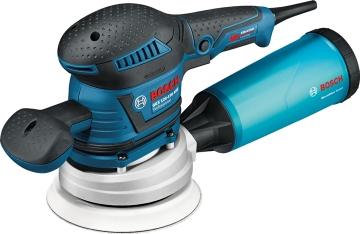 Bosch Professional GEX 125-150 AVE Eksantrik Zımpara Makinesi