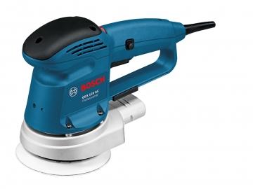 Bosch Professional GEX 125 AC Eksantrik Zımpara Makinesi