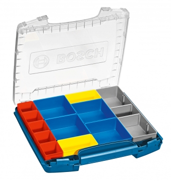 Bosch i-BOXX 53 Set 12