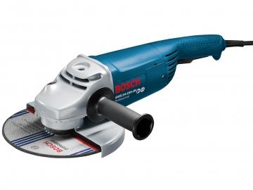 Bosch Professional GWS 24-230 JH Büyük Taşlama Makinesi