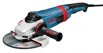 Bosch Professional GWS 22-230 LVI Büyük Taşlama Makinesi