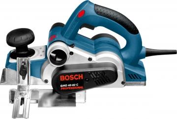 Bosch Professional GHO 40-82 C Planya