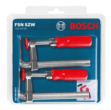 Bosch Professional FSN SZW - Mengeneler