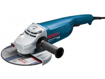 Bosch Professional GWS 24-180 JH Büyük Taşlama Makinesi