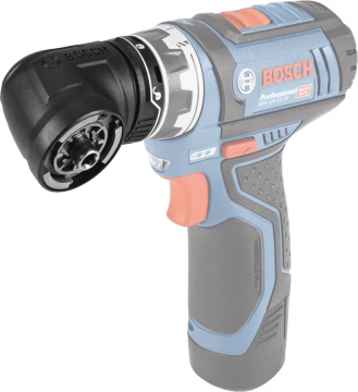 Bosch Professional GFA 12-W Açı Adaptörü (GSR 12-15 FC ile uyumlu)