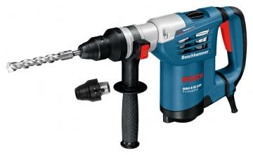Bosch Professional GBH 4-32 DFR Kırıcı Delici - İlave Mandren