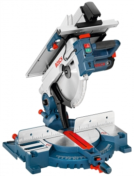 Bosch Professional GTM 12 JL Gönye Kesme Makinesi