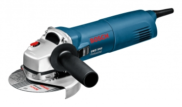 Bosch GWS 1000 Avuç Taşlama Makinesi