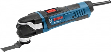 Bosch Professional GOP 40-30 Çok Amaçlı Kesici