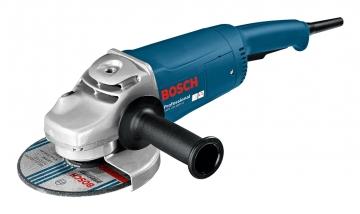 Bosch Professional GWS 20-180 H Büyük Taşlama Makinesi