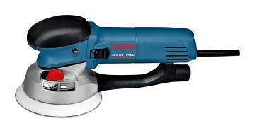 Bosch Professional GEX 150 Turbo Eksantrik Zımpara Makinesi