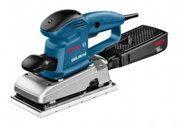 Bosch Professional GSS 280 AE Titreşimli Zımpara