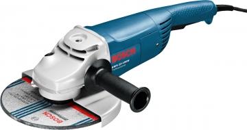Bosch Professional GWS 22-180 H Büyük Taşlama Makinesi