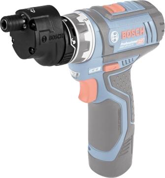Bosch Professional GFA 12-E Ofset Açı Adaptörü (GSR 12-15 FC ile uyumlu)