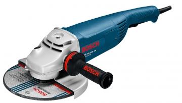 Bosch Professional GWS 26-180 JH Büyük Taşlama Makinesi