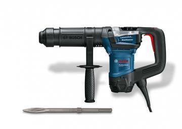 Bosch Professional GSH 501 Kırıcı