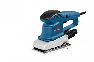Bosch Professional GSS 230 AE Titreşimli Zımpara