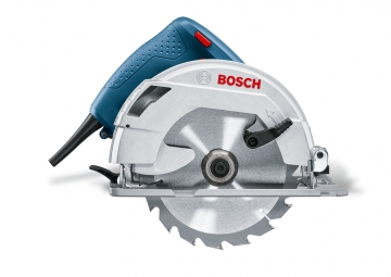Bosch Professional GKS 600 Daire Testere