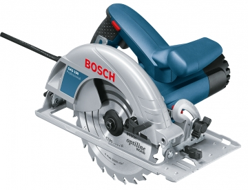Bosch Professional GKS 190 Daire Testere