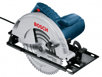 Bosch Professional GKS 235 Turbo Daire Testere