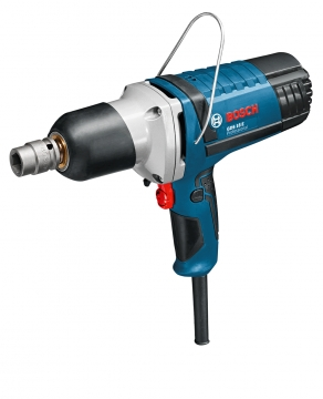 Bosch Professional GDS 18 E Darbeli Somun Sıkma