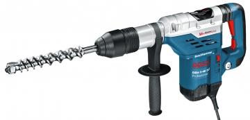 Bosch Professional GBH 5-40 DCE Kırıcı Delici