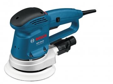 Bosch Professional GEX 150 AC Eksantrik Zımpara Makinesi