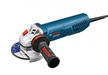 Bosch Professional GWS 15-125 CIEP Avuç Taşlama Makinesi