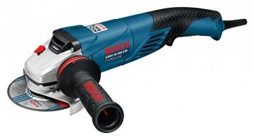 Bosch Professional GWS 15-125 CIH Avuç Taşlama Makinesi