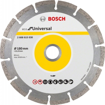 Bosch Eco for Universal 180 mm