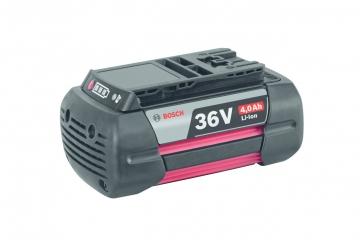 Bosch 36 V 4,0 Ah HD Li-Ion ECP LZA Akü