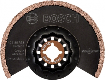 Bosch ACZ 85 RT3 (Derz B.) 10\'lu