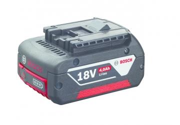 Bosch 18 V 4,0 Ah MW-C Li-Ion Akü