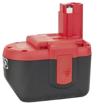 Bosch 24 V 2,6 Ah HD NiMh O-Pack Akü