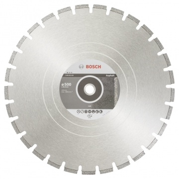 Bosch Standard for Asphalt 500 mm