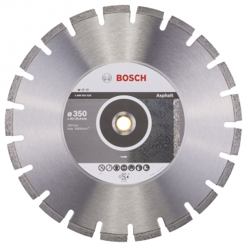 Bosch Standard for Asphalt 350 mm