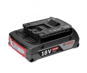 Bosch 18 V 2,0 Ah HD Li-Ion ECP Compact Akü