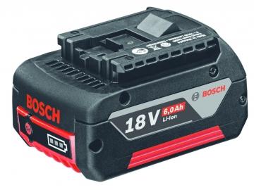 Bosch 18 V 6,0 Ah HD Li-Ion LZA Akü