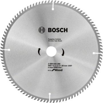 Bosch Optiline Eco 305*30 100 Diş