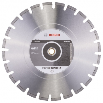 Bosch Standard for Asphalt 400 mm