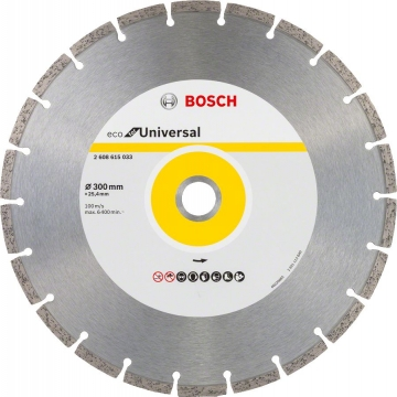 Bosch Eco for Universal 300 mm