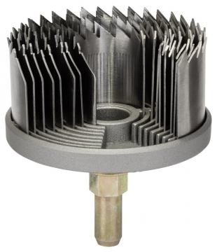 Bosch Ahşap için panç 8 Parça 25-68 mm